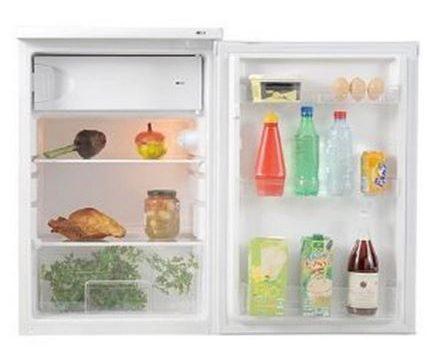 Proline koelkast TTR106P